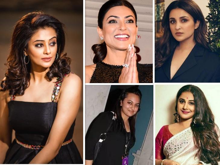 बढ़े वजन और रंगत के लिए द फैमिली मैन 2 एक्ट्रेस प्रियमणि की हुई बॉडी शेमिंग, इन एक्ट्रेस को भी सरेआम सुननी पड़ी बातें बॉलीवुड,Bollywood - Dainik Bhaskar