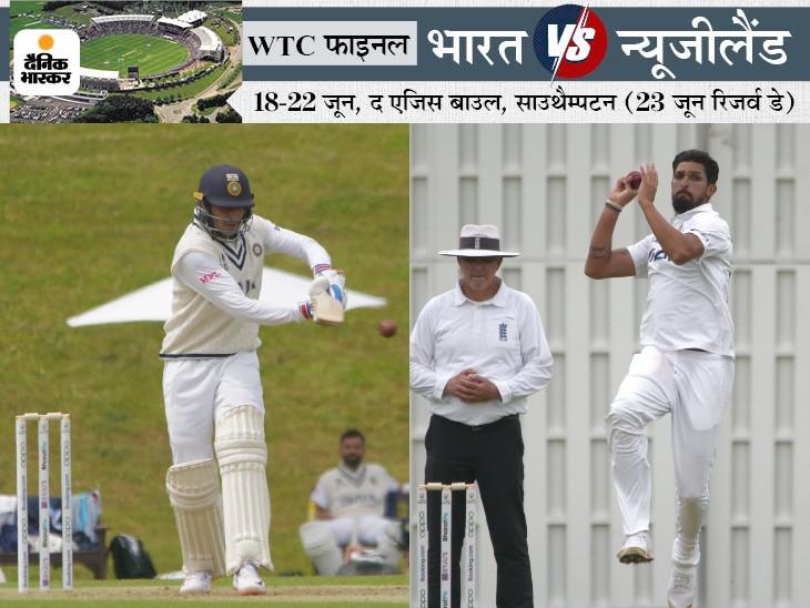 ऋषभ पंत के 94 बॉल पर नाबाद 121 रन, BCCI ने फैंस से पूछा- बताएं कोहली की बॉल पर राहुल ने क्या किया?|क्रिकेट,Cricket - Dainik Bhaskar