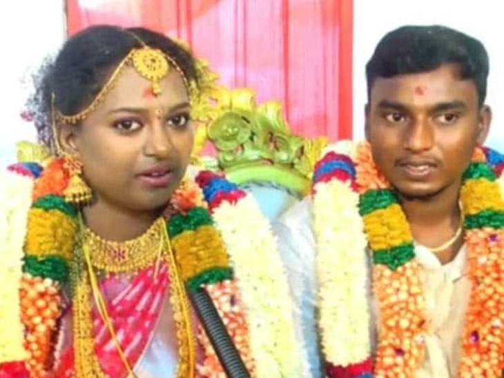दुल्हन ममता बनर्जी और दूल्हा सोशलिज्म। सोशलिज्म का कहना है कि स्कूल में इस तरह के नाम के चलते उनका और उनके भाइयों का मजाक उड़ाया जाता था।