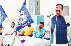 जालंधर में सीट बंटवारे को लेकर बसपा में बगावत के आसार, नेता बोले- फिल्लौर-आदमपुर सीट देने के लिए हाईकमान से बात करेंगे|जालंधर,Jalandhar - Dainik Bhaskar