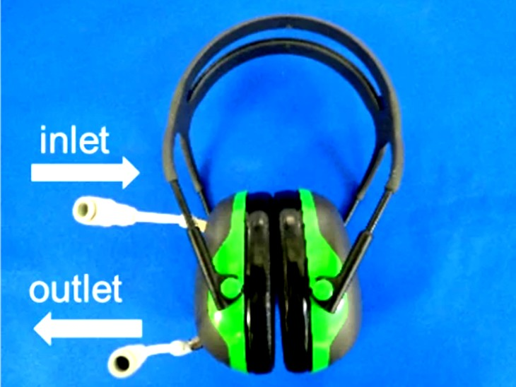 वैज्ञानिकों ने बनाई कान में लगाने वाली डिवाइस, यह शरीर में अल्कोहल का पता लगाती है; सेंसर करते हैं अलर्ट|लाइफ & साइंस,Happy Life - Dainik Bhaskar