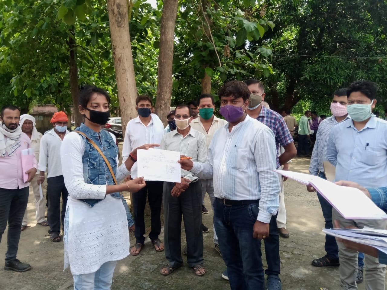 गोरखपुर में एक पंचायत को छोड़ खाली पड़ी सभी पंचायतों के गठन का रास्ता साफ, इसी सप्ताह दिलाई जाएगी शपथ गोरखपुर,Gorakhpur - Dainik Bhaskar