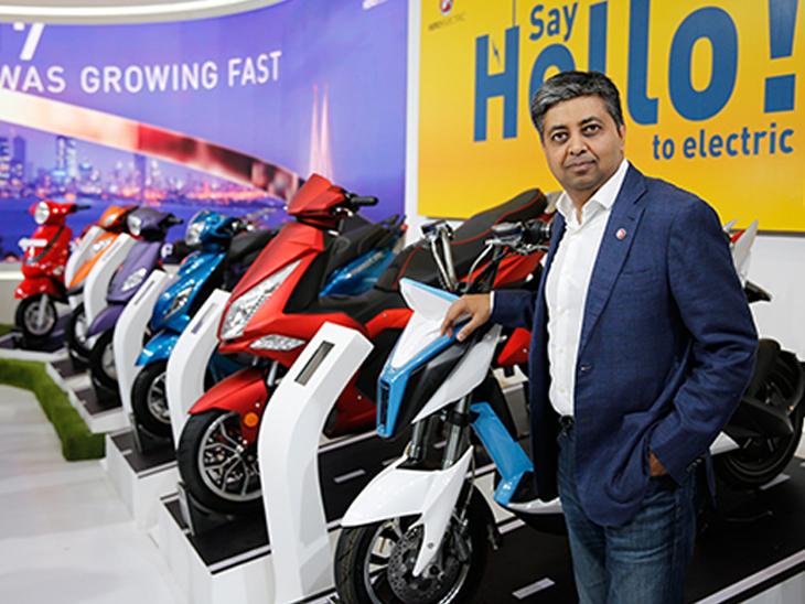 सरकार FAME II के तहत इलेक्ट्रिक टू-व्हीकल पर ज्यादा सब्सिडी देगी, पेट्रोल की बढ़ती कीमतों का भी मिलेगा फायदा|टेक & ऑटो,Tech & Auto - Dainik Bhaskar