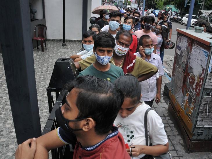 कोरोना की वजह से ममता सरकार ने 1 जुलाई तक सख्ती बढ़ाई, ऑफिसों में 25% से ज्यादा स्टाफ नहीं आएगा देश,National - Dainik Bhaskar