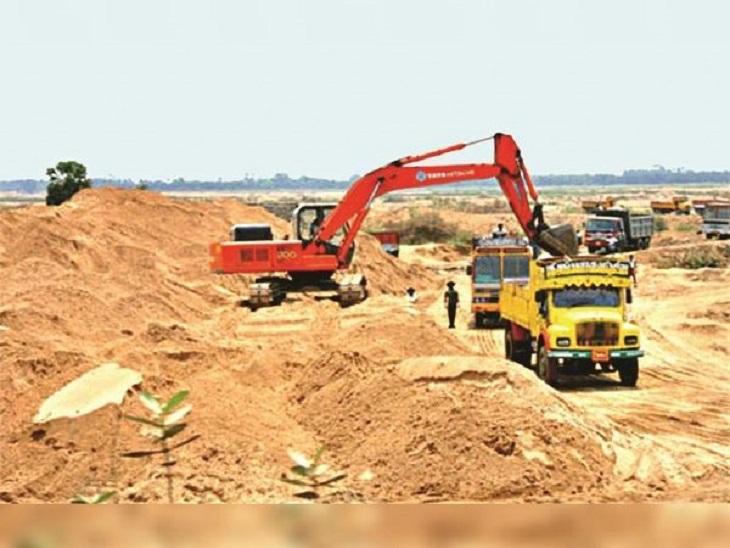 हाईस्पीड डीजल की वैट दरें कम होंगी;108.84 करोड़ रुपए का मिलेगा रेवेन्यू|जयपुर,Jaipur - Dainik Bhaskar