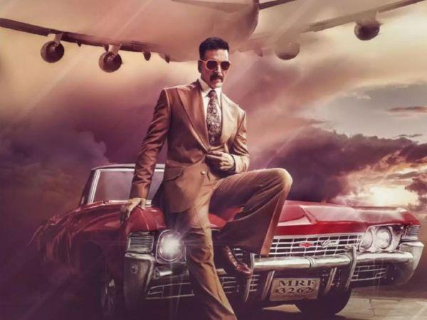 'बेल बॉटम' के लिए अक्षय कुमार ने अपनी फीस से कम किए 30 करोड़ रुपए, एक्टर और प्रोड्यूसर ने पोस्ट शेयर कर खुद बताई सच्चाई बॉलीवुड,Bollywood - Dainik Bhaskar