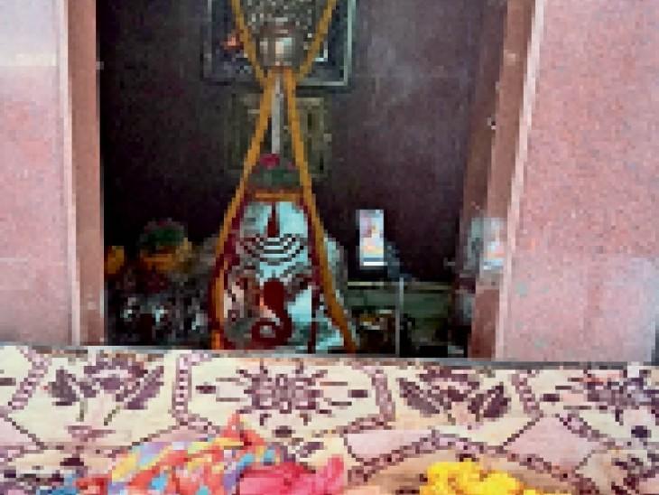 आज से चिंतामण, बारह ज्योतिर्लिंग और इस्कॉन मंदिर में होंगे दर्शन|उज्जैन,Ujjain - Dainik Bhaskar