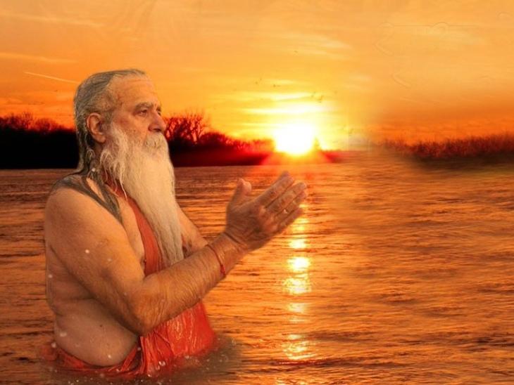 20 जून को गंगा दशहरा और 21 को निर्जला एकादशी इसी दिन खगोलीय घटना भी|धर्म,Dharm - Dainik Bhaskar