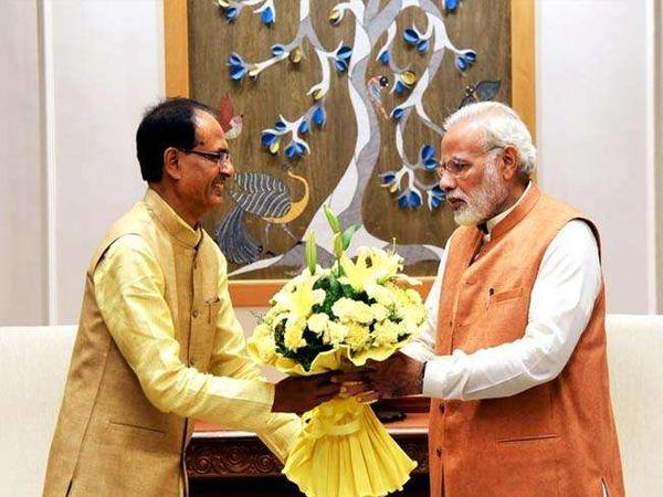 सरकार के कामकाज के अलावा राजनीतिक मुद्दों पर हो सकती है चर्चा, केंद्रीय मंत्री पीयूष गाेयल और सदानंद गौड़ा से भी मिलेंगे मुख्यमंत्री मध्य प्रदेश,Madhya Pradesh - Dainik Bhaskar