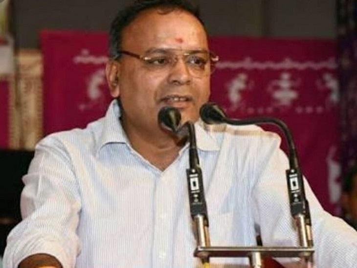 पूर्व मंत्री अजय चंद्राकरका सरकार पर हमला, कहा-गृह मंत्रालय को समाप्त कर देना चाहिए, कांग्रेस बोली- अवैध कारोबार में भाजपा के लोग ही शामिल|छत्तीसगढ़,Chhattisgarh - Dainik Bhaskar