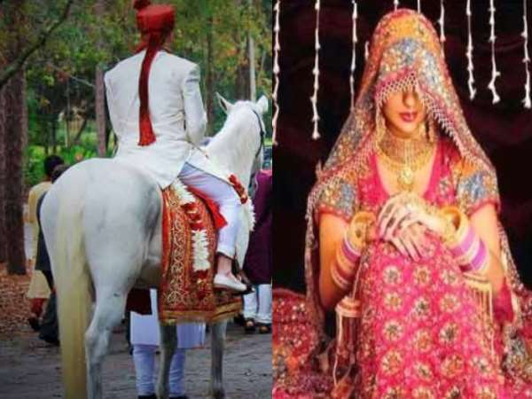नाबालिग बहन की शादी में अधेड़ उम्र का दूल्हा देख भड़क गया लड़की का भाई, भाई के विरोध पर बिना शादी के वापस लौटी बारात|गोरखपुर,Gorakhpur - Dainik Bhaskar
