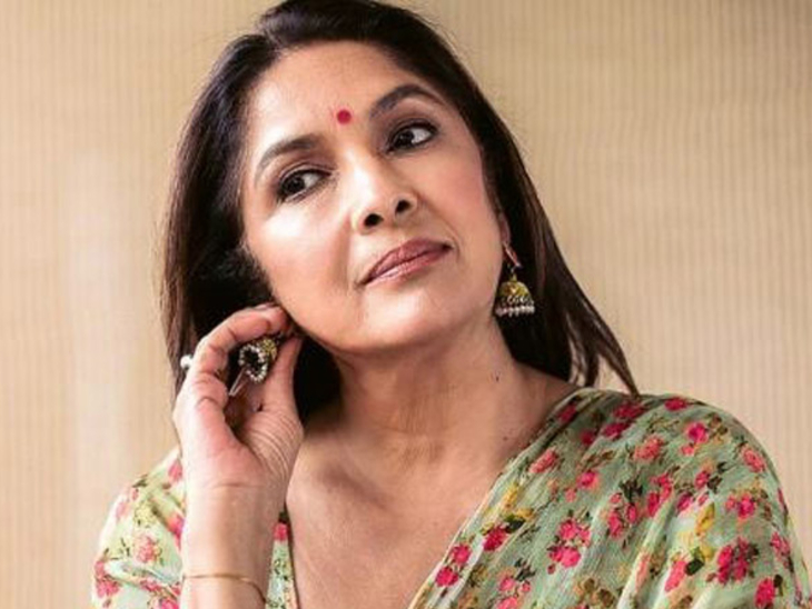 एक्ट्रेस नीना गुप्ता ने बताया-एक शख्स से होने ही वाली थी शादी, लेकिन आखिरी वक्त पर उसने कर दिया था इंकार|बॉलीवुड,Bollywood - Dainik Bhaskar