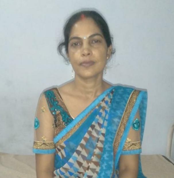 वाराणसी में बेटी का अल्ट्रासाउंड कराने जा रही महिला की चेन बदमाशों ने दिनदहाड़े छीनी, CCTV फुटेज खंगाल रही पुलिस|वाराणसी,Varanasi - Dainik Bhaskar