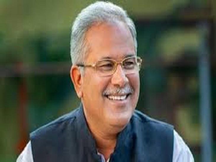 मुख्यमंत्री भूपेश बघेल दोबारा चुने गए छत्तीसगढ़टेनिस संघ के अध्यक्ष, निर्विरोध हुआ निर्वाचन|रायपुर,Raipur - Dainik Bhaskar