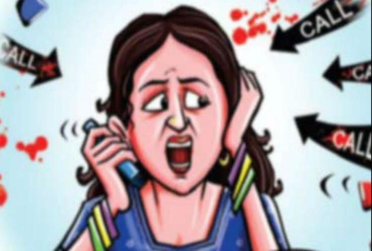 बाप के फोन से फोटो व नंबर लेकर बेटी से करने लगा गंदी बात, विरोध किया तो बोला- मेरी न हुई तो किसी की नहीं होने दूंगा जालंधर,Jalandhar - Dainik Bhaskar
