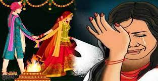 शादी का झांसा देकर भाभी से ही दुष्कर्म करता रहा देवर, महिला का आरोप-ससुलाल वालों की सहमति से होता रहा शोषण गोरखपुर,Gorakhpur - Dainik Bhaskar