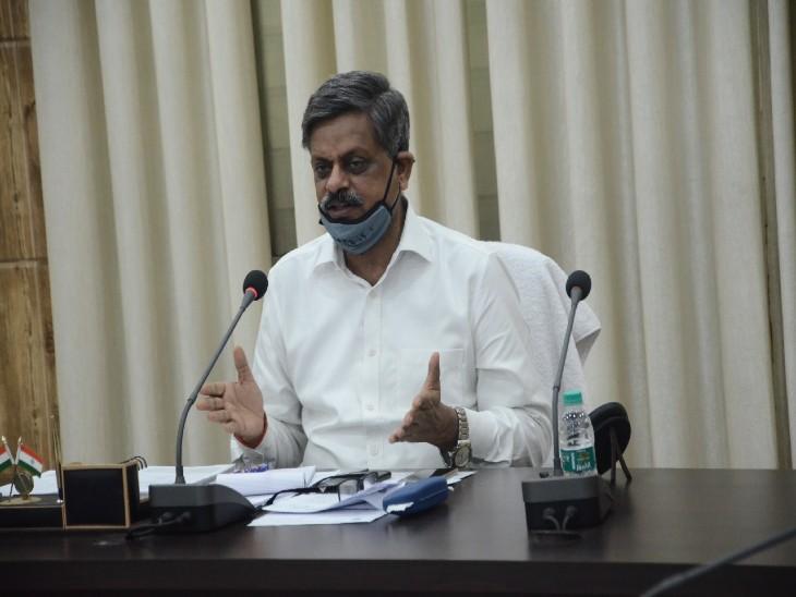 गोरखपुर यूनिवर्सिटी के सभी विभागों की ओर से तैयार किए गए उत्कृष्ट ऑनलाइन लेक्चर को किया जाएगा पुरस्कृत|गोरखपुर,Gorakhpur - Dainik Bhaskar