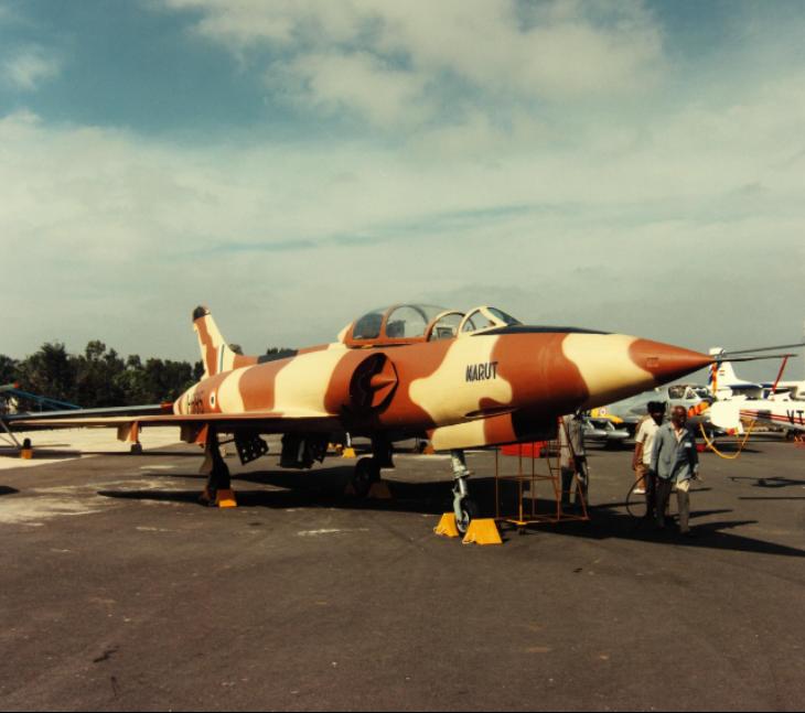 HAL के बनाए पहले फाइटर प्लेन ने 17 जून 1961 को अपनी पहली उड़ान भरी थी।