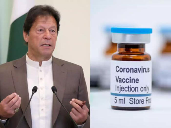 अधिकारियों ने कहा- 'पाकिस्तान में पोलियो से लेकर कोरोना तक के टीकों का दुष्प्रचार होता रहा है। - Dainik Bhaskar