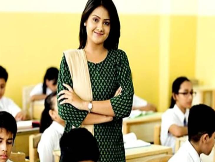 सिर्फ टीचर्स और कर्मचारी आएंगे, प्रशासनिक काम करेंगे; बच्चों को अभी नहीं बुलाया जाएगा लखनऊ,Lucknow - Dainik Bhaskar