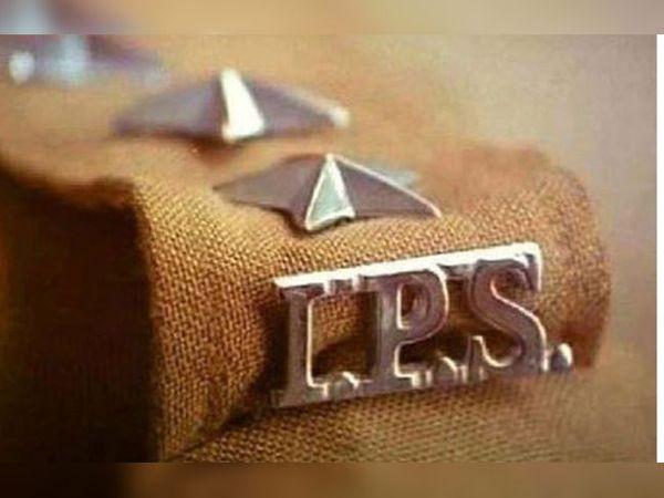 राजस्थान में डीजी-एडीजी के 1-1, एसपी रैंक के 3 पद बढ़ाने पर केंद्र से सहमति बनी; 11 पद जुड़कर 215 से अब 226 तक होंगे जयपुर,Jaipur - Dainik Bhaskar