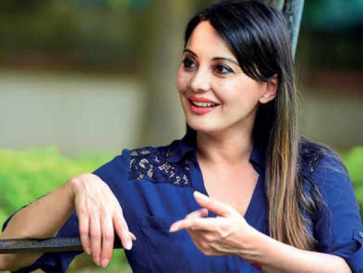 एक्ट्रेस मिनिषा लांबा को तलाक के बाद फिर से हुआ प्यार, बोलीं- मैं अब एक प्यारे शख्स के साथ हैप्पी रिलेशनशिप में हूं|बॉलीवुड,Bollywood - Dainik Bhaskar