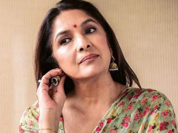 नीना गुप्ता की मां ने की थी सुसाइड करने की कोशिश, बोलीं- मेरे पिता की दूसरी शादी ने मां को तोड़ दिया था|बॉलीवुड,Bollywood - Dainik Bhaskar