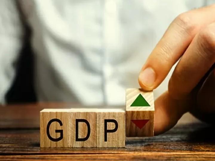 जून तिमाही में 12% घट सकती है GDP, लेकिन इस वित्त वर्ष में 9.5% रह सकती है ग्रोथ|बिजनेस,Business - Dainik Bhaskar