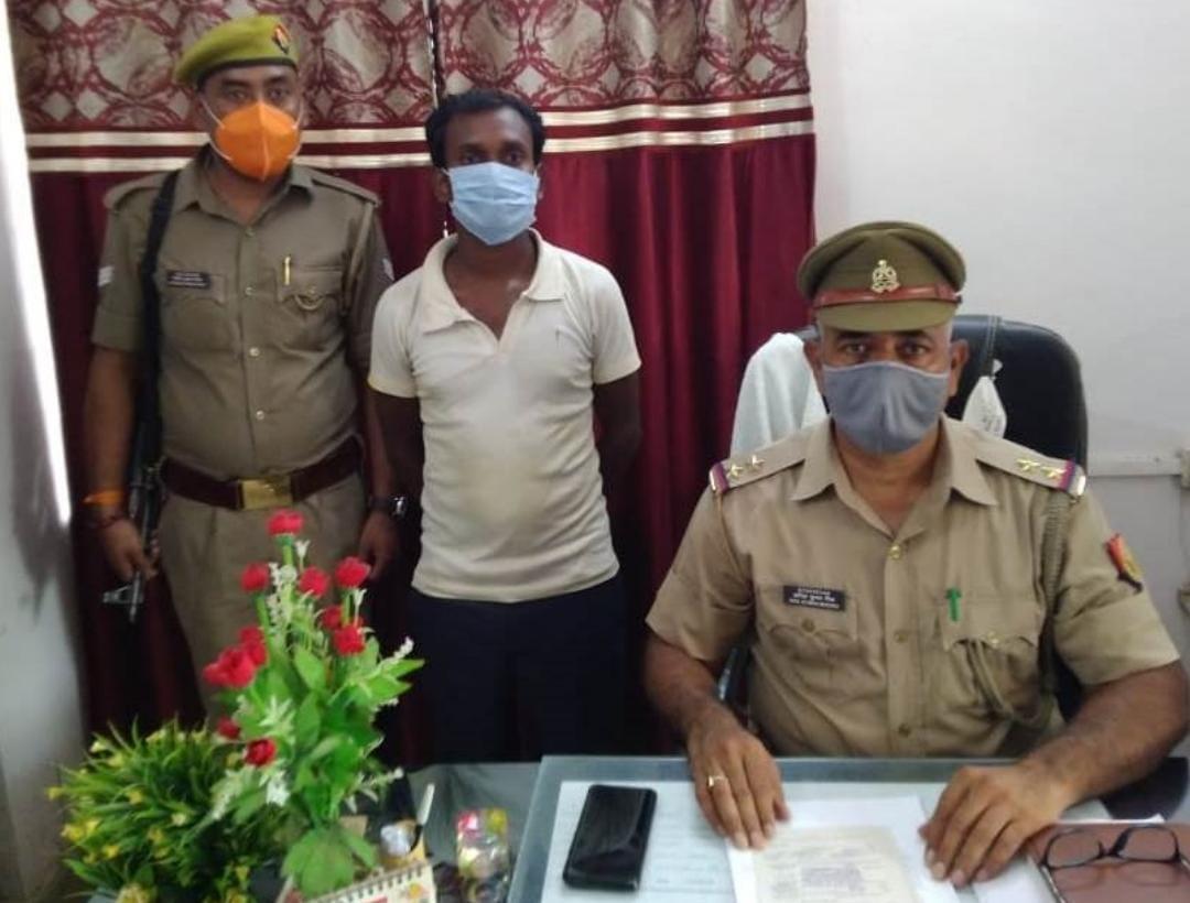 युवक जा रहा था घोड़ी चढ़ने, शारीरिक शोषण के आरोप में पहुंच गया जेल|वाराणसी,Varanasi - Dainik Bhaskar