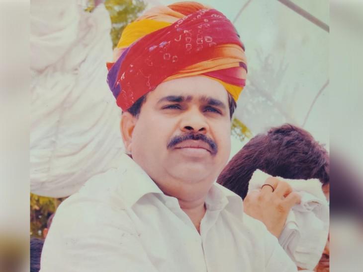 बसपा प्रदेशाध्यक्ष बाबा बोले- BSP छोड़ कांग्रेस में जाने वाले छहों विधायक सबसे बड़े गद्दार, जो अपनी पार्टी के नहीं हुए उनसे दूसरा दल कैसे वफा की उम्मीद करेगा?|जयपुर,Jaipur - Dainik Bhaskar