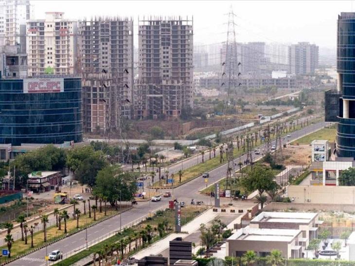 डेवलपर्स शहर के बाहर तैयार कर रहे घर, क्योंकि कोरोना के बाद लोग भीड़भाड़ से बचना चाहते हैं|बिजनेस,Business - Dainik Bhaskar