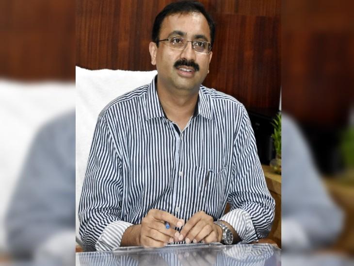 6 कोविड मरीजों से वसूले थे अधिक पैसे, कमिश्नर को सौंपी गई अस्पतालों की जांच रिपोर्ट; 3 अस्पतालों ने लौटाए पैसे|गोरखपुर,Gorakhpur - Dainik Bhaskar