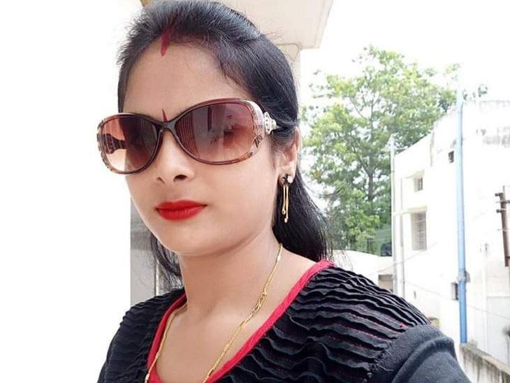 अवैध संबंध के शक में नौकरानी और उसके पति के साथ मिलकर पत्नी को कार में मार डाला; पुलिस को बताई लूट और हत्या की झूठी कहानी|छत्तीसगढ़,Chhattisgarh - Dainik Bhaskar