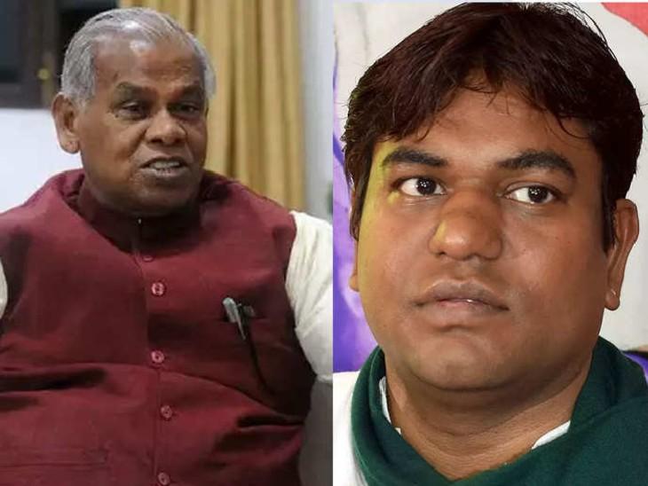 LJP में उलटफेर को लेकर महागठबंधन डिफेंसिव तो BJP और JDU फ्रंटफुट पर, मांझी और सहनी भी हो गए हैं शांत बिहार,Bihar - Dainik Bhaskar