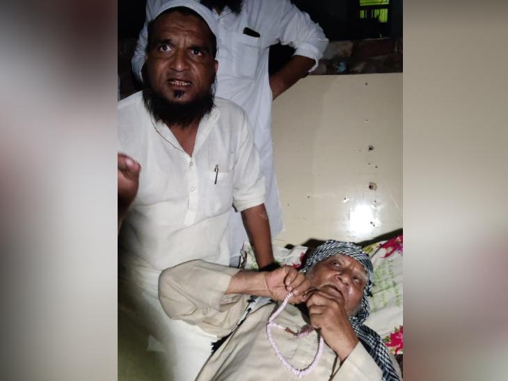पुलिस का कहना है कि समद पर हुए हमले की कोई धार्मिक वजह नहीं है। हमला करने वाले युवकों को वे पहले से जानते हैं। हमलावरों में कई मुसलमान भी थे। हमले की वजह आपसी विवाद भी हो सकता है।