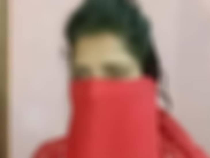 जबलपुर से कटनी खदान में ले जाकर झोपड़ी में बंधक बनाकर करता रहा दुष्कर्म, आरोपी गिरफ्तार|जबलपुर,Jabalpur - Dainik Bhaskar