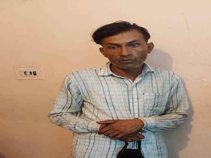 मेरठ में बच्चानहीं होने पर तांत्रिक ने पति को तंत्र-मंत्र का ज्ञान दिया था, दोनों गिरफ्तार|मेरठ,Meerut - Dainik Bhaskar