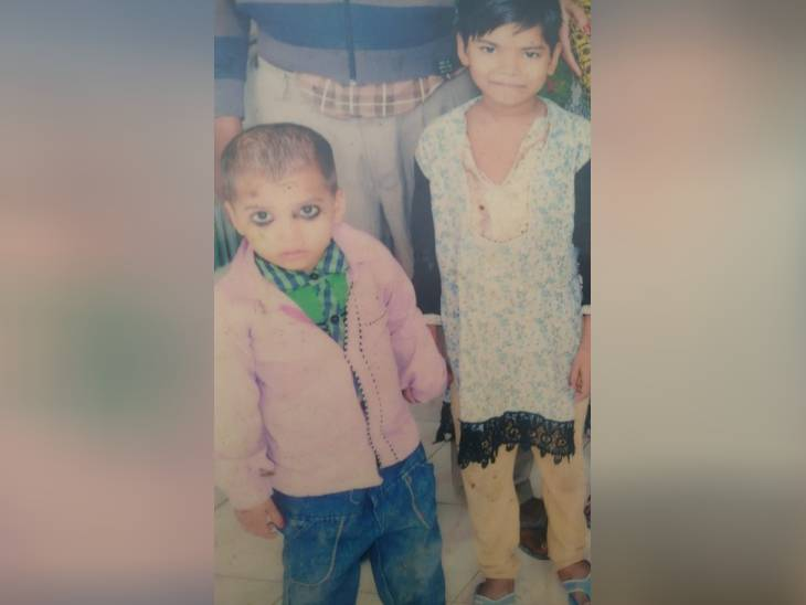 पुलिस ने 24 घंटे में दिल्ली से खोज निकाला; आरोपी मां गिरफ्तार, पति से विवाद के बाद दूसरे शख्स से की थी शादी|दिल्ली + एनसीआर,Delhi + NCR - Dainik Bhaskar