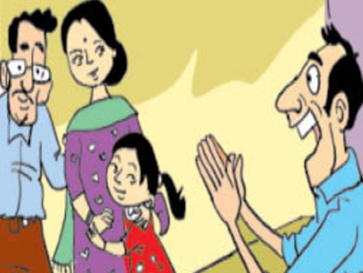 'लट्ठ की धमक' से नहीं, बेटियों के माता-पिता की शान से पहचानी जाएगी चंबल|मुरैना,Morena - Dainik Bhaskar