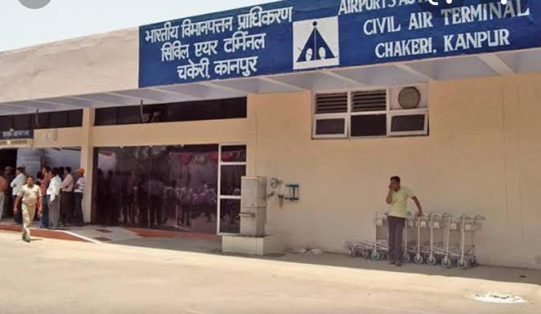 पैसेंजर लोड कम होने से अब कानपुर व मुंबई के लिए उड़ेगा छोटा प्लेन, कोरोना की वजह से पहले कैंसिल कर दी गई थी|कानपुर,Kanpur - Dainik Bhaskar