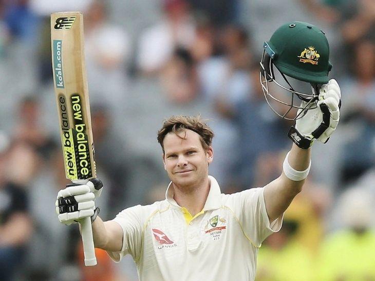 विलियम्सन को पीछे छोड़ स्मिथ बने नंबर-1, विराट चौथे स्थान पर आए; रोहित-पंत भी टॉप-10 में|क्रिकेट,Cricket - Dainik Bhaskar