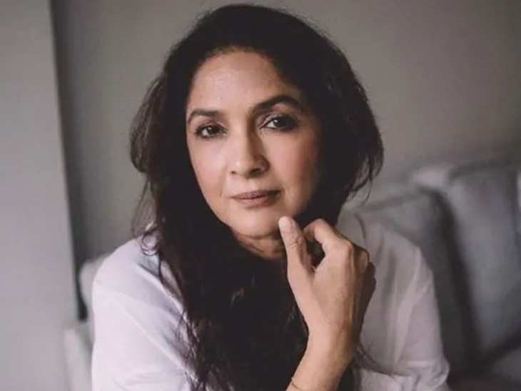 नीना गुप्ता ने बताया-प्रेग्नेंसी के दौरान एक खास दोस्त ने 'गे' शख्स से शादी कर लेने की दी थी सलाह|बॉलीवुड,Bollywood - Dainik Bhaskar