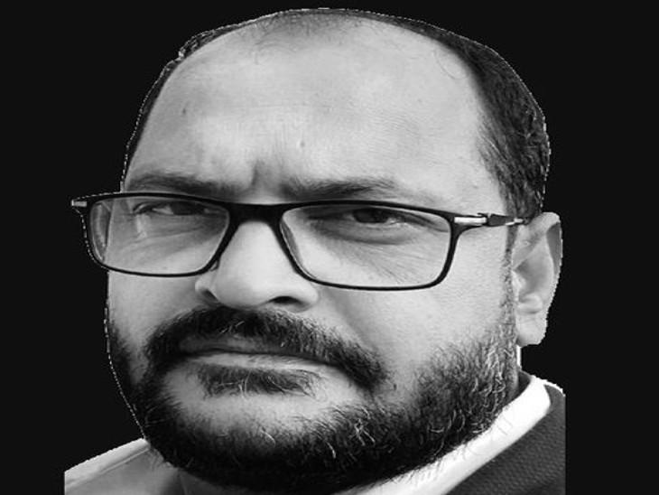 सबसे बड़ा जुमला- मैं नेता हूं, और मैं सेवा करने आया हूं|ओपिनियन,Opinion - Dainik Bhaskar