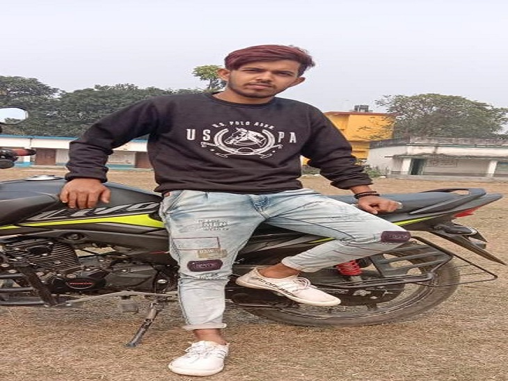 किशोरी काे भगाकरले गया पड़ोसी युवक, चार दिन पहले ही किशोरी के भाई से की थी दोस्ती|पानीपत,Panipat - Dainik Bhaskar