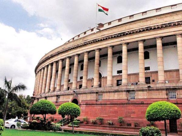 लोकसभा अध्यक्ष ने बताया कि संसद में कार्यवाही की सारी तैयारियां हो चुकी हैं। - Dainik Bhaskar