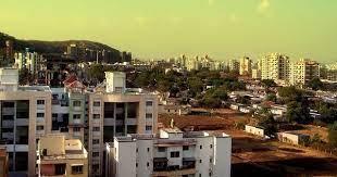 लोगों को भीड़ पसंद नहीं, इसलिए शहरों के बाहर 7% अधिक घर बने; कोरोना के चलते बदलीं प्राथमिकताएं|मुंबई,Mumbai - Dainik Bhaskar