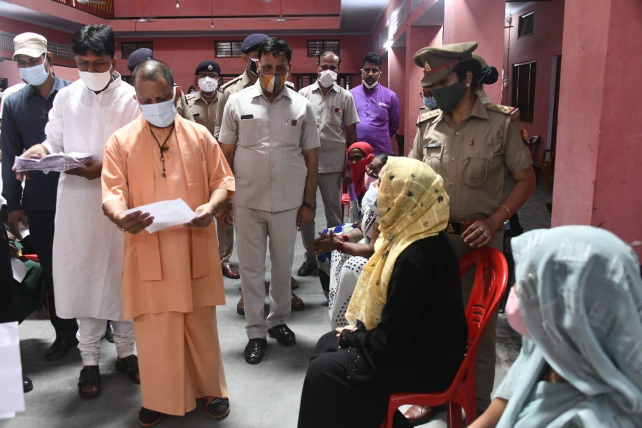 CM के सामने आई पुलिस की शिकायतों की भरमार, SSP पर बिफर पड़े योगी; तत्काल एक्शन लेने के दिए निर्देश|गोरखपुर,Gorakhpur - Dainik Bhaskar
