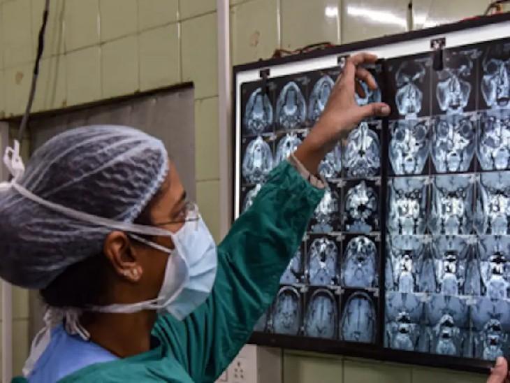 मुंबई में 3 बच्चों की आंखें निकालनी पड़ीं, डॉक्टर्स ने कहा- आंख नहीं निकालते तो जान नहीं बचती|महाराष्ट्र,Maharashtra - Dainik Bhaskar