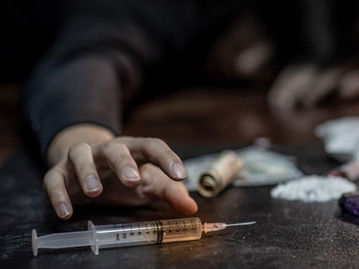 नशा तस्करी के मामले में विचाराधीन कैदी की मौत, डॉक्टर को गुमराह करके लगवा आया था नशे का इंजेक्शन|पंजाब,Punjab - Dainik Bhaskar