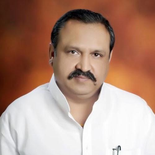 गुंजल बाेले- जब कोरोना कहर बरपा रहा था, तब सरकार के मंत्री घरों में कैद हो खुद को सुरक्षित करने में लगे रहे|कोटा,Kota - Dainik Bhaskar